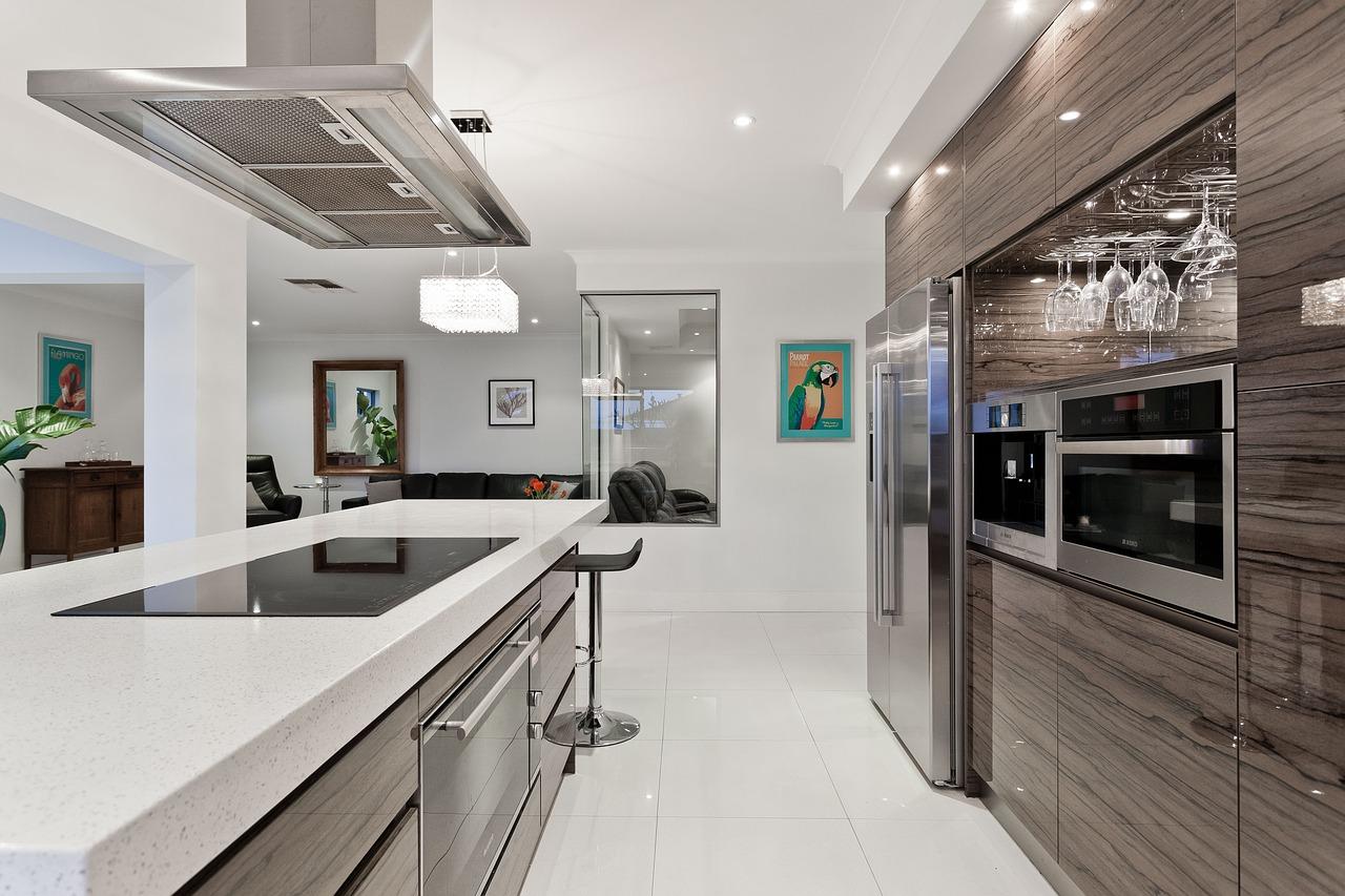 los angeles kitchen designs